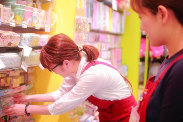 オリンピア ららぽーと横浜店の画像・写真
